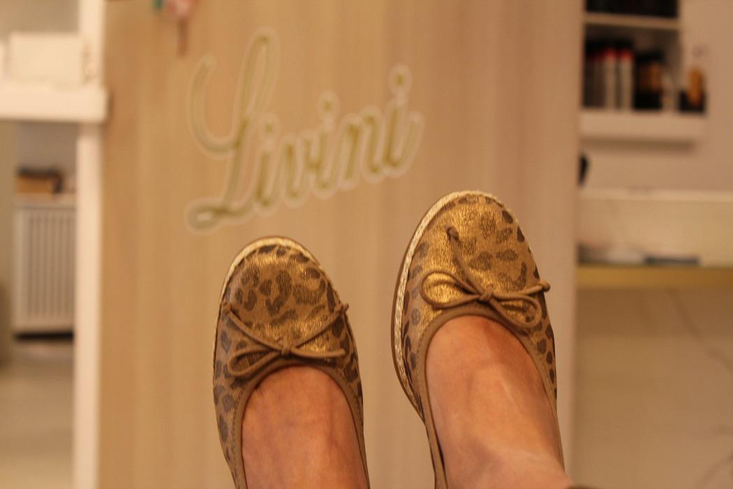 Schoenen Livini