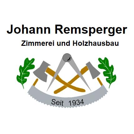 Bild zu Zimmerei Johann Remsperger in Neuried Kreis München