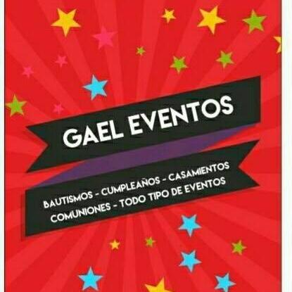 GAEL EVENTOS