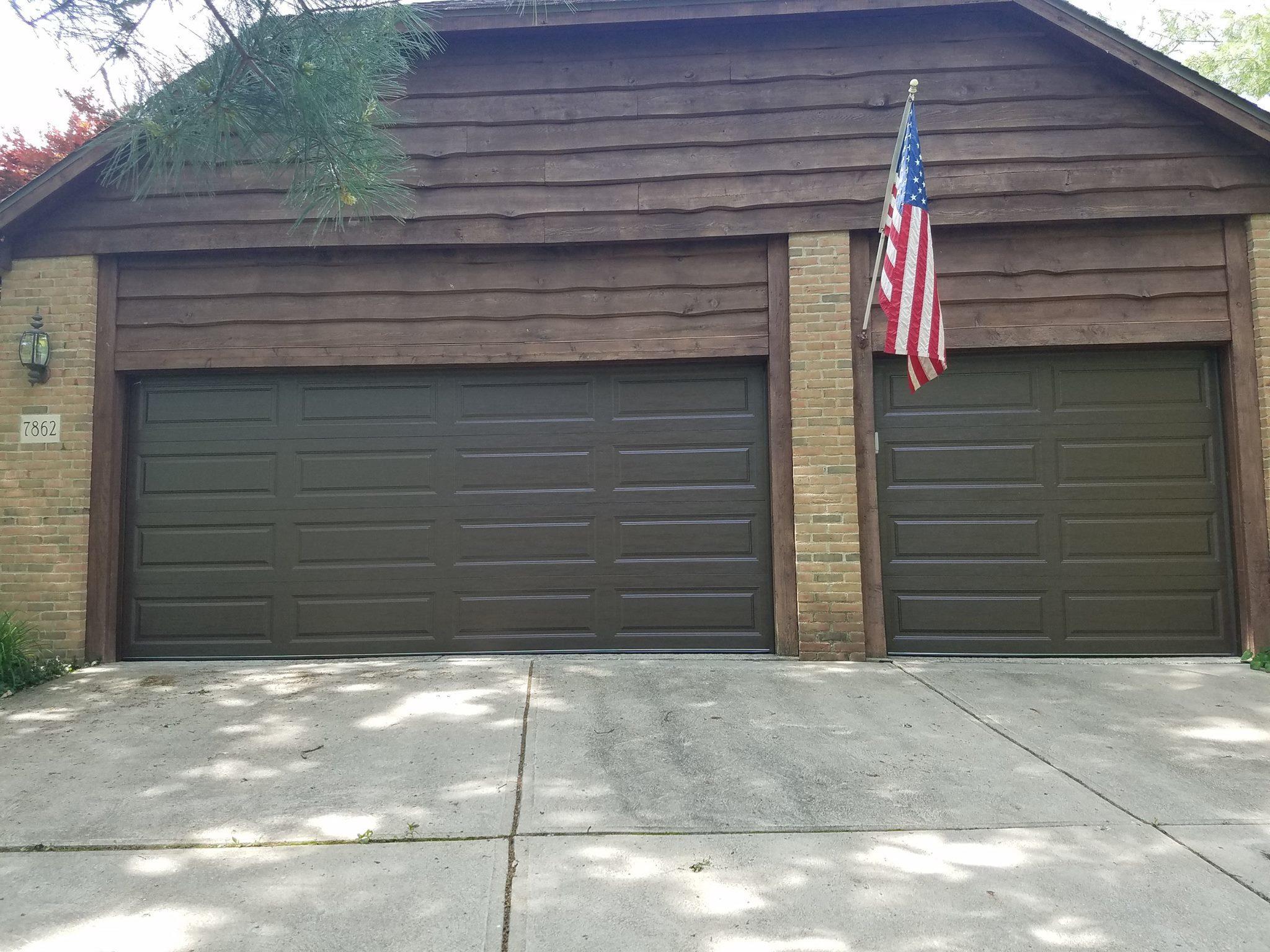Pioneer Overhead Garage Door Service Groveport Ohio Oh