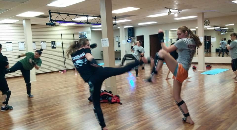 Cosens Martial Arts