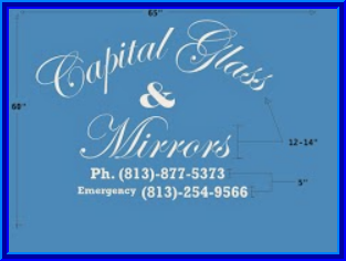 Capital Glass Specialties Inc