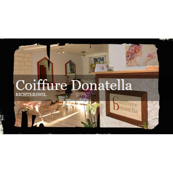 Coiffure Donatella