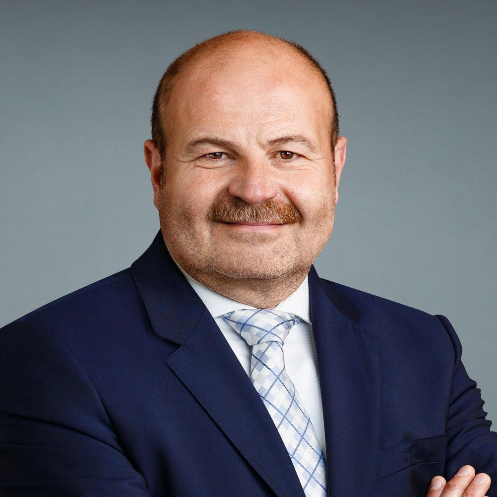 Samer Al-Homsi, MD Hematology