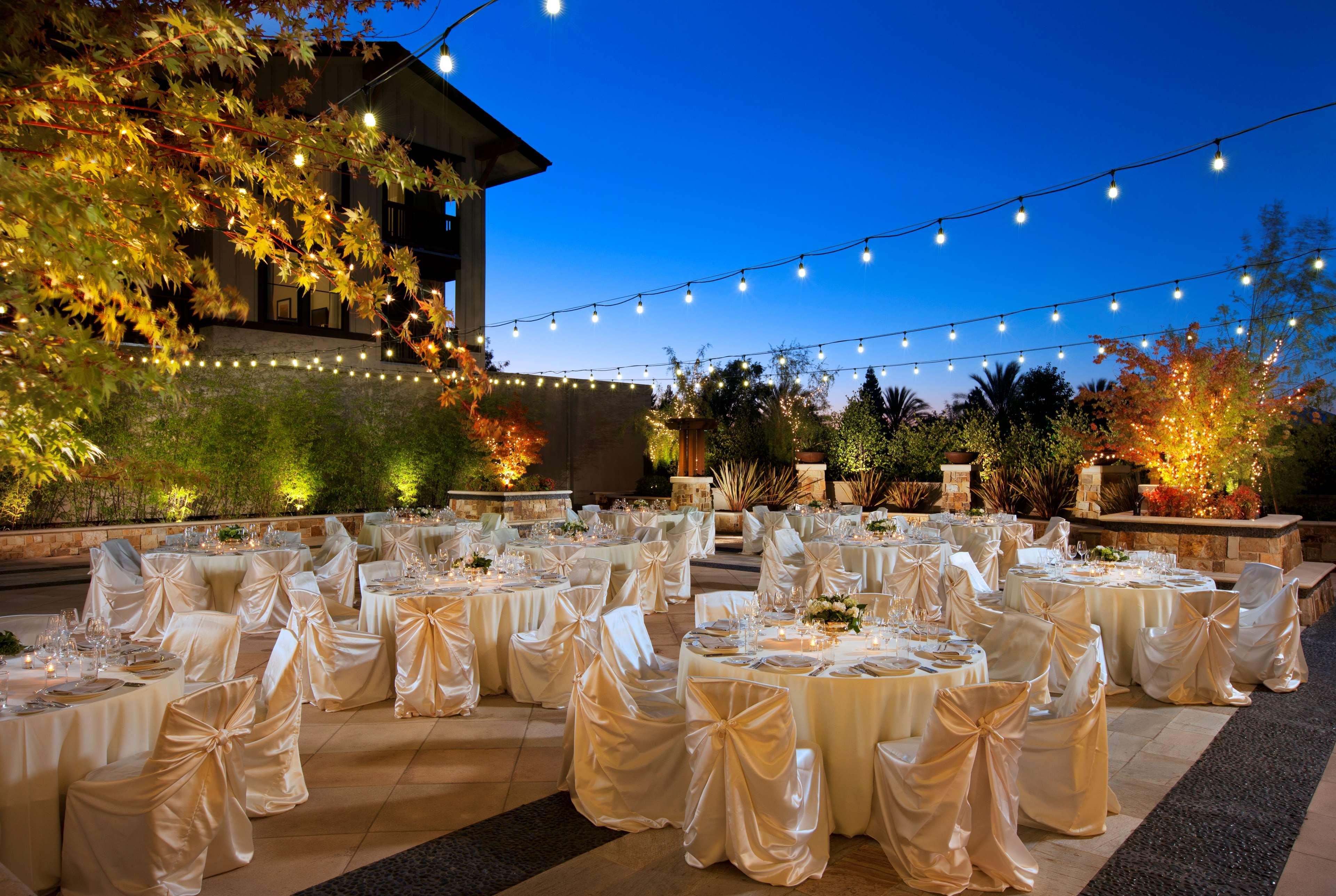 Solera Courtyard