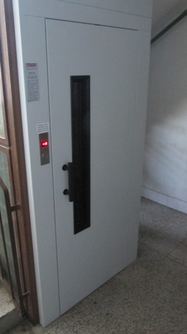 Výtahy - elektro, spol. s r.o.