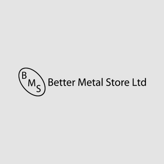 image of Better Metal Stores Ltd
