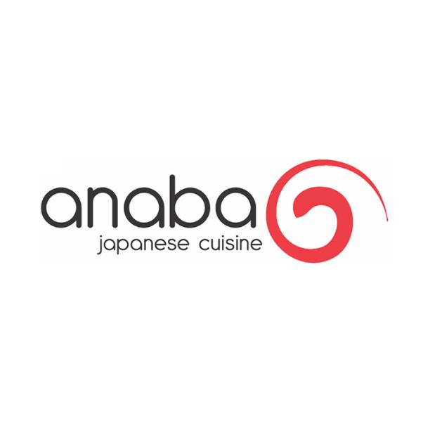 Anaba Japanese