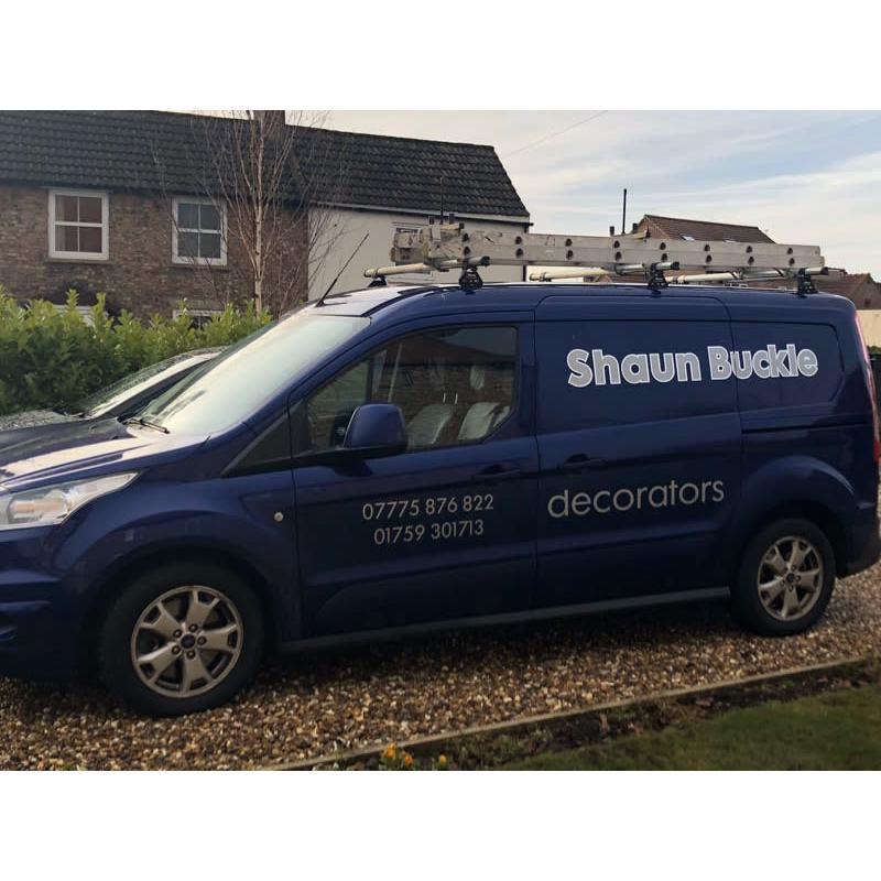 Shaun Buckle Decorators - York, West Yorkshire YO43 3GP - 07775 876822 | ShowMeLocal.com