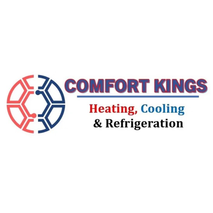 Comfort Kings Heating, Cooling & Refrigeration