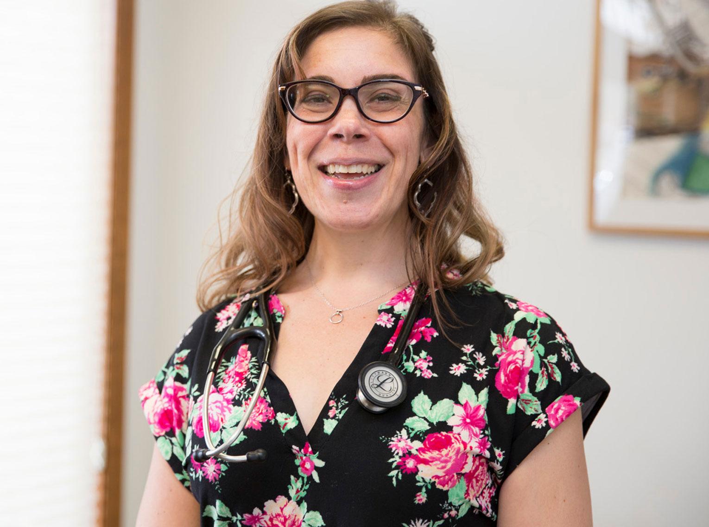 Amy Luckeydoo, MD Internal Medicine/Pediatrics
