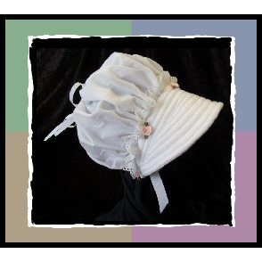 Bayou Baby Bonnets