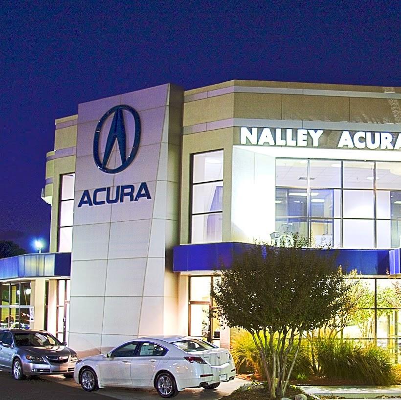 Nalley Acura, Marietta Georgia (GA)