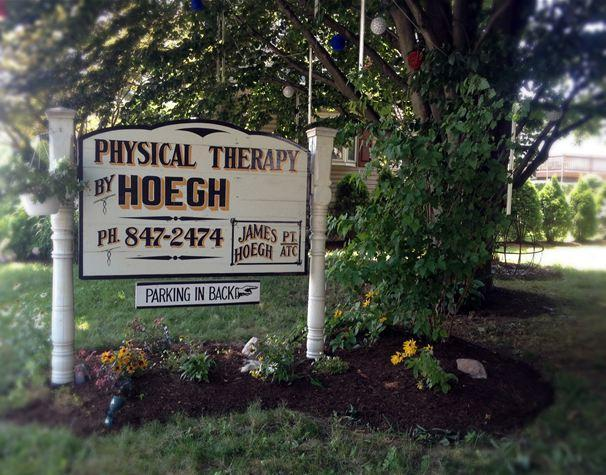 Physical Therapy by Hoegh