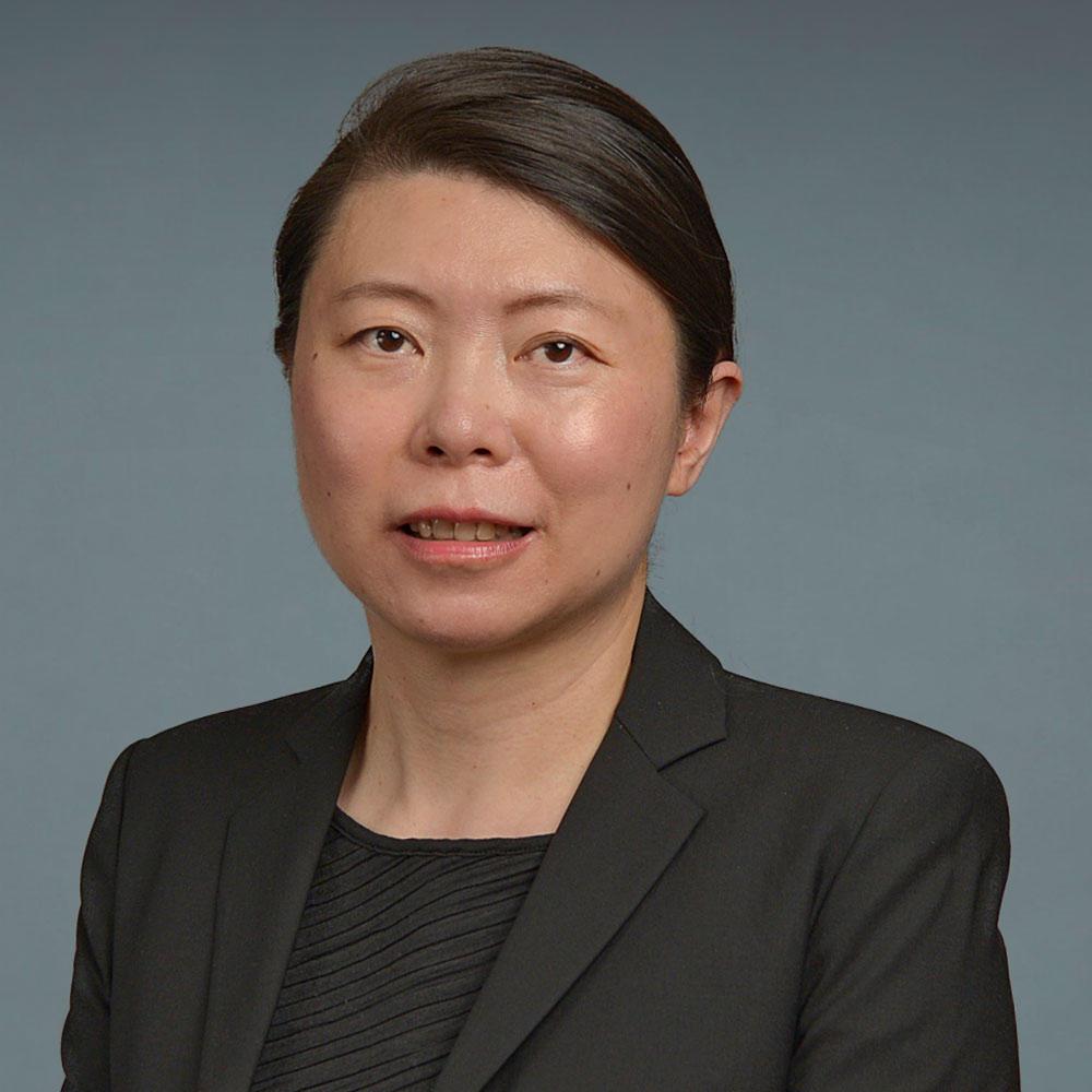 Yuxuan Jin MD
