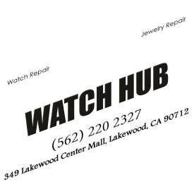 Watch Hub
