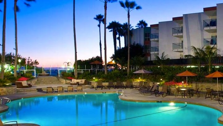 Riviera Village Redondo Beach Apartments