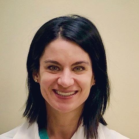 Sarah Pivach MD