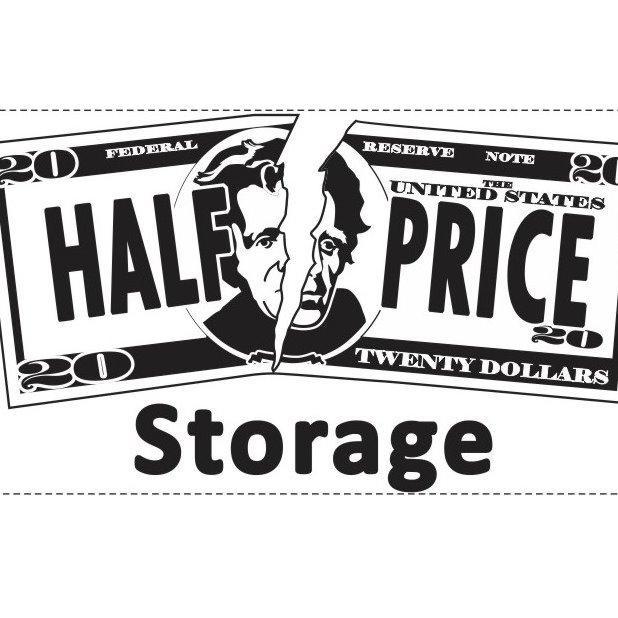 Half Price Storage - Mineral Wells, TX - Marinas & Storage