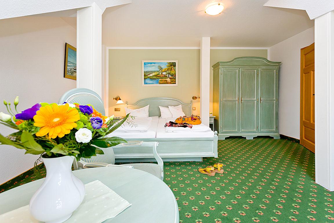 Foto de Hotel Villa Neander