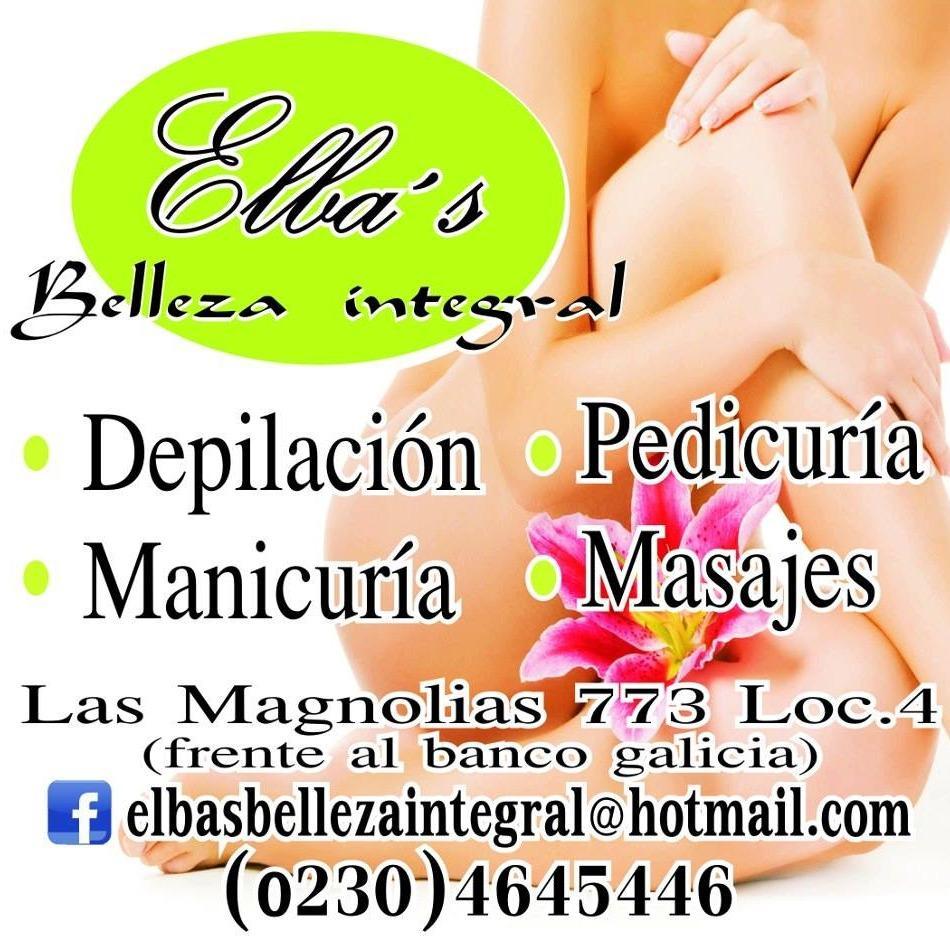 Elba's Belleza Integral