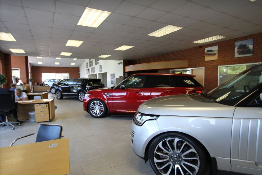 Used Car Dealerships In Hereford