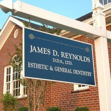 James D Reynolds DDS Ltd