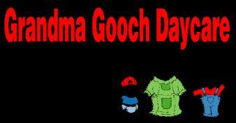 Grandma Gooch Daycare Inc in St. Albert