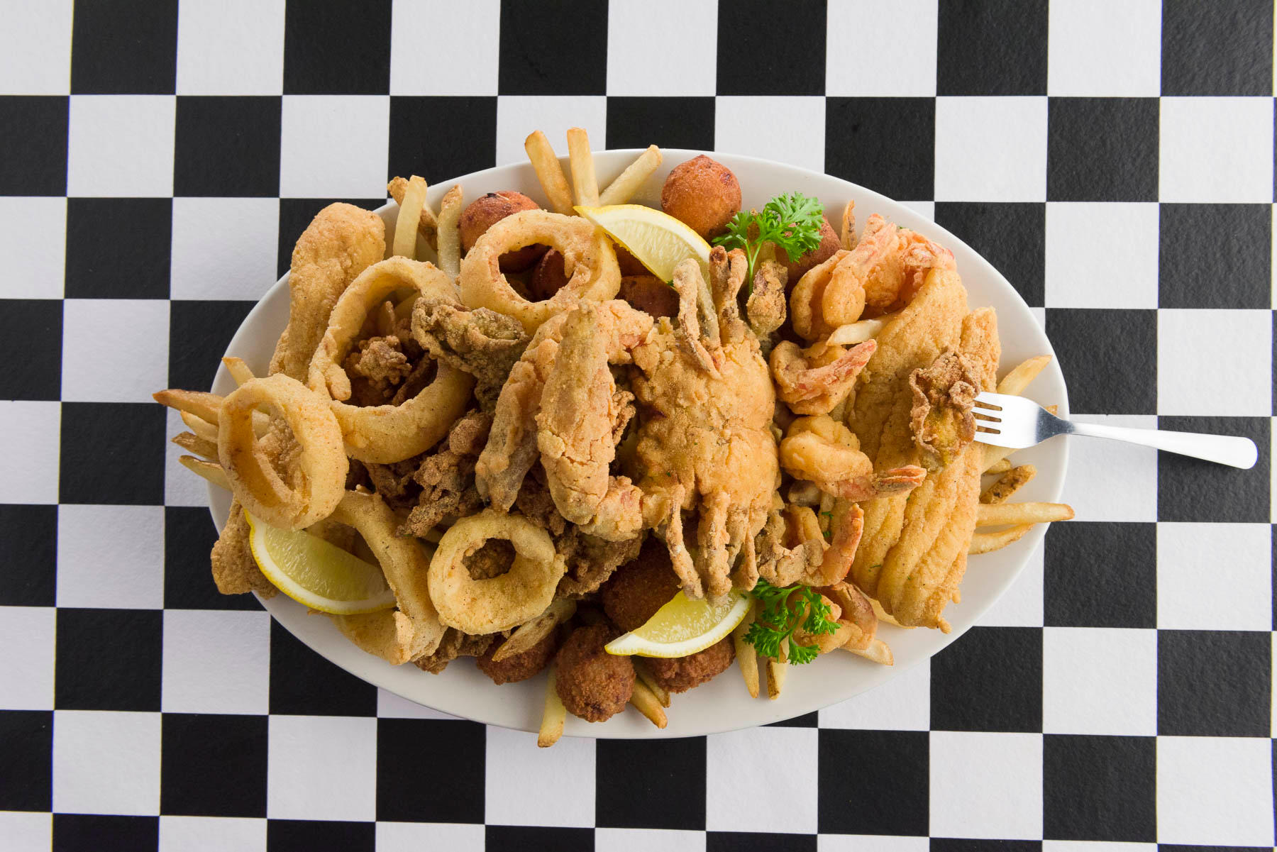 Acme Oyster House In Metairie La 70002