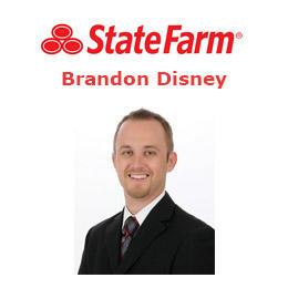 Brandon Disney - State Farm Insurance Agent