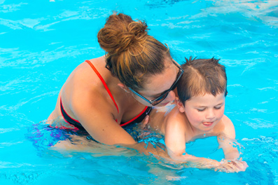 Summer Swim Lessons Available Now!