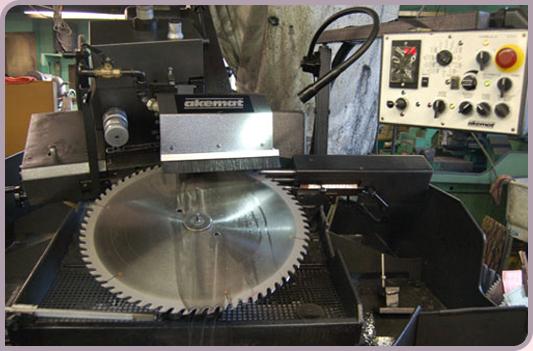Carbide Saws Inc. image 2