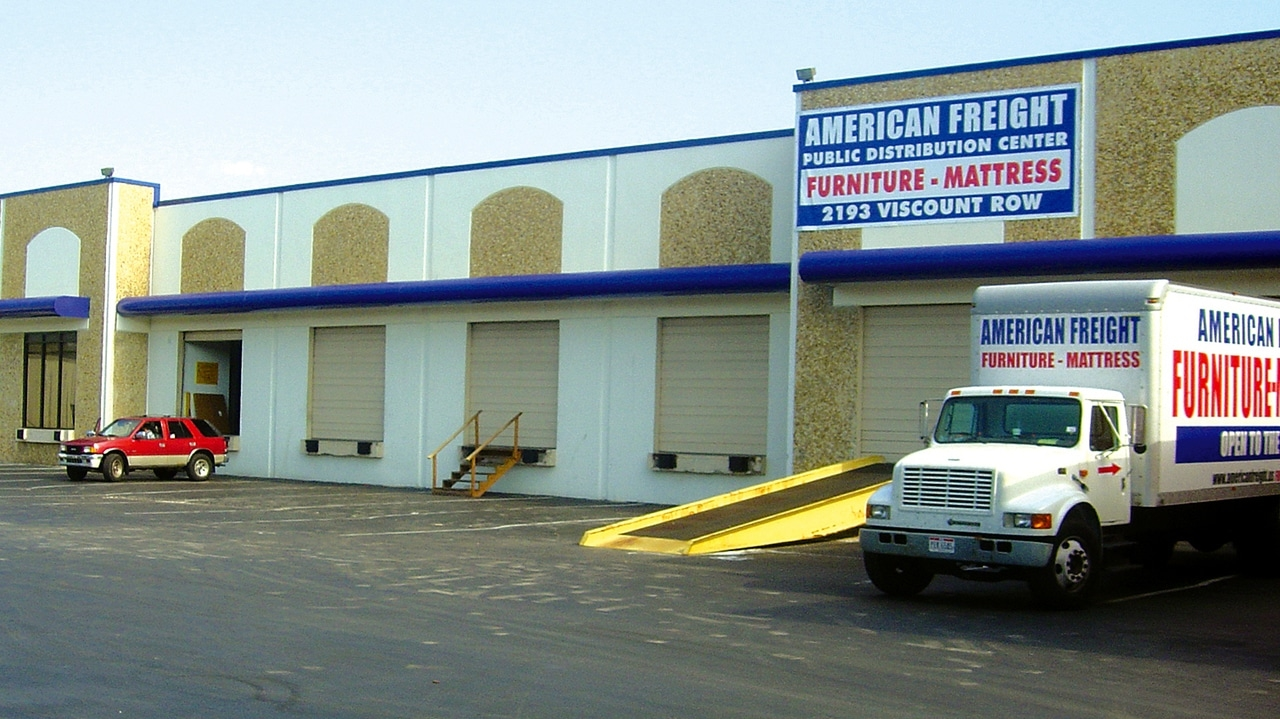 American freight furniture and mattress in orlando fl for American home furniture orlando