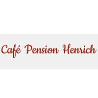 Bild zu Café Pension Henrich - Familie Marx in Schmitten im Taunus