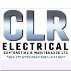 CLR Electrical Contracting & Maintenance Ltd.
