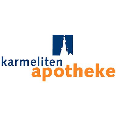 Bild zu Karmeliten-Apotheke in Würzburg