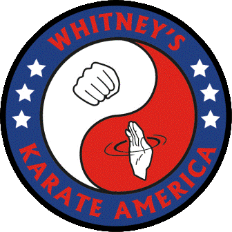 Whitney's Karate America