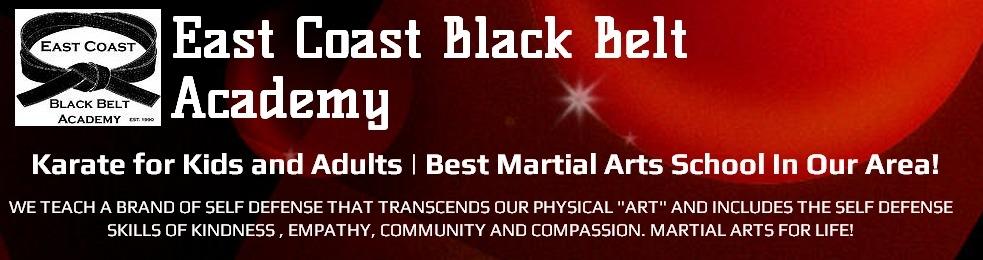 East Coast Black Belt Academy
