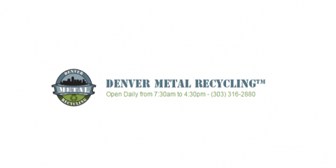 Images Denver Metal Recycling