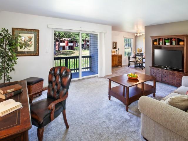 Stonebridge Apartments Reviews