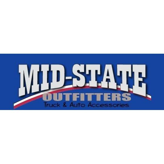 MID-STATE OUTFITTERS - Fond Du Lac, WI - Auto Parts