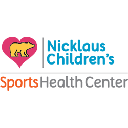 Nicklaus Children's Sports Health Center