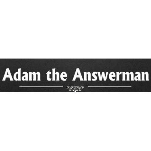 Adam The Answerman
