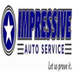 Impressive Auto Service - Farmington, MO - General Auto Repair & Service