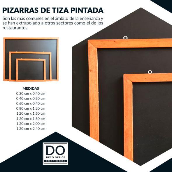 Pizarras Deco Office Lima