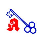 Bild zu Die Schlüssel-Apotheke in Strausberg
