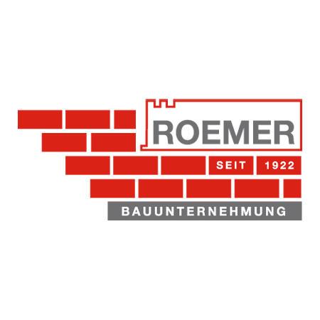Bild zu Roemer Bauunternehmung GmbH in Schwalmtal am Niederrhein