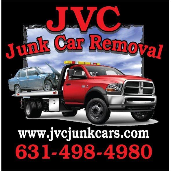 JVC Junk Car Removal, Medford New York (NY
