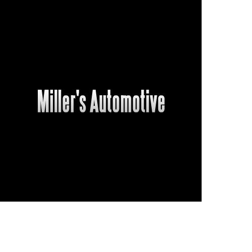 Miller's Automotive Speed & Marine - Visalia, CA 93292 - (559)627-2319 | ShowMeLocal.com