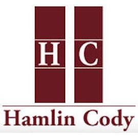 Hamlin ◆ Cody